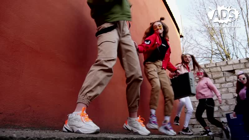 ANANKO DANCE SCHOOL_Kid Ink feat. Lil Wayne, Saweetie - YUSO1
