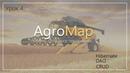 Урок №4 AgroMap клиент серверное android приложение CRUD в Hibernate