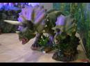 Выставка «Реальные динозавры»