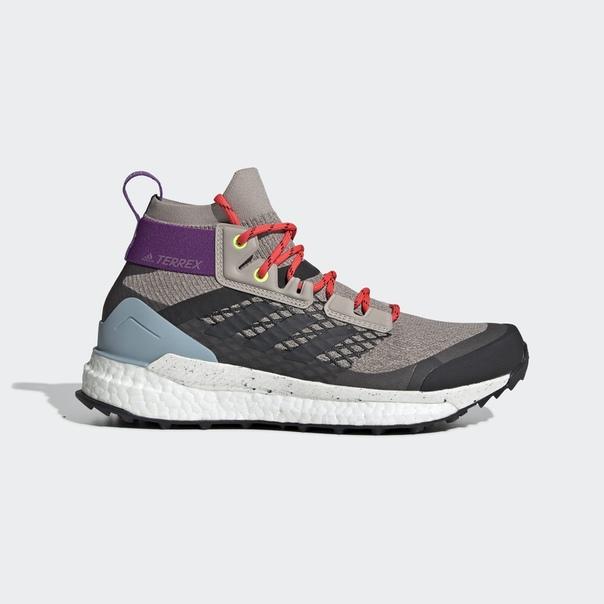 Треккинговые кроссовки Terrex Free Hiker