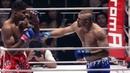 История UFC: Конкуренция с PRIDE