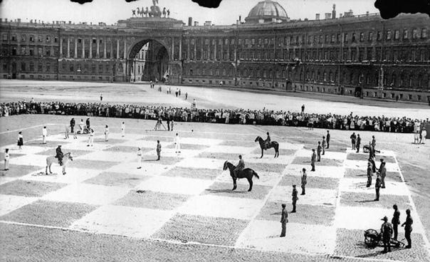 10 интересных исторических фото, рассказывающих о разных событиях прошлого лучше учебников