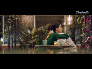 [mv] fromm - in your light (angels last mission love ost6)