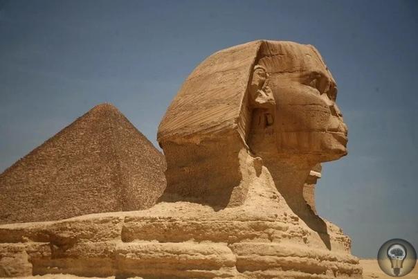 Археология: Под лапами Сфинкса найден вход в туннель На протяжении многих веком об этом величественном египетском сооружении ходит масса мифов и легенд. Существует теория, что под лапами