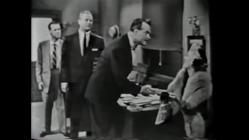 Chrysler Corporation Climax - Public Pigeon No1 Red Skelton S2E2 (September 8, 1955) eng english