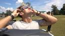 Проехал 1000 миль ради солнечного затмения Кейси Найстат на русском