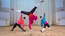 Азербайджанский танец Чабаны. Балет Игоря Моисеева.