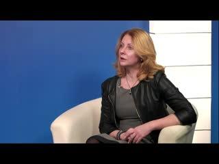 Наталья Седова, ответственный организатор VI Международного фестиваля танцевального творчества Гатчинские Ассамблеи-2019