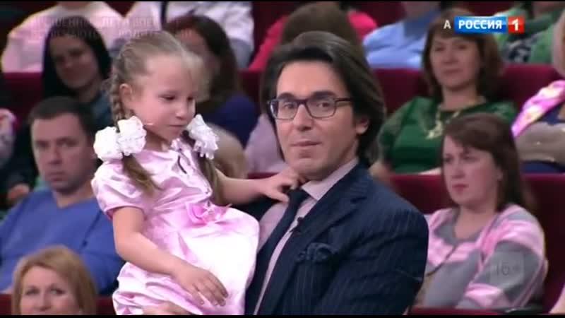 Андрей Малахов. Прямой эфир - Брошенные дети впервые встречаются с родителями ( 26.04.2019 )