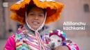 Día del Quechua