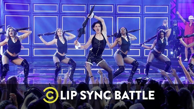 Lip Sync Battle Tom Holland