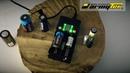 Какие аккумуляторы можно заряжать в Armytek Uni C2