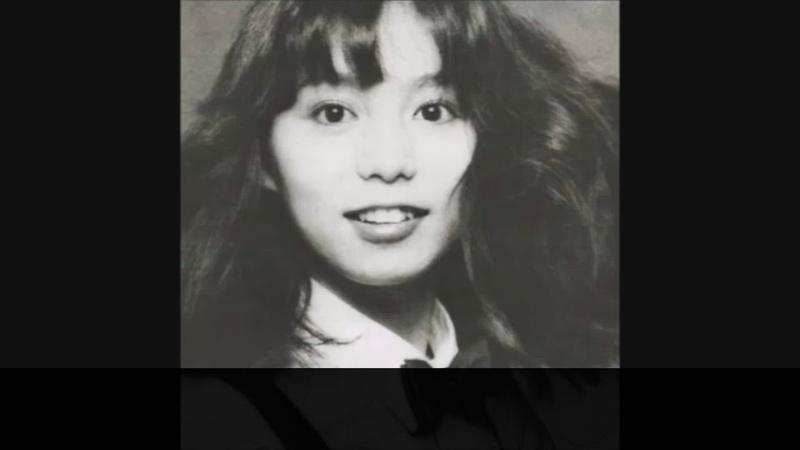 (한글자막) Mariya Takeuchi - Plastic Love