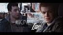 Gallavich temple / I love you