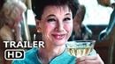 JUDY Official Trailer 2019 Renée Zellweger Judy Garland Movie HD