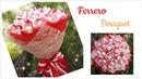 DIY Ferrero Rocher Bouquet Ep 2 วิธีทำช่อเฟอร์เรโร่ 02