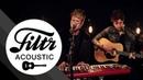 Kodaline High Hopes Filtr Sessions Acoustic