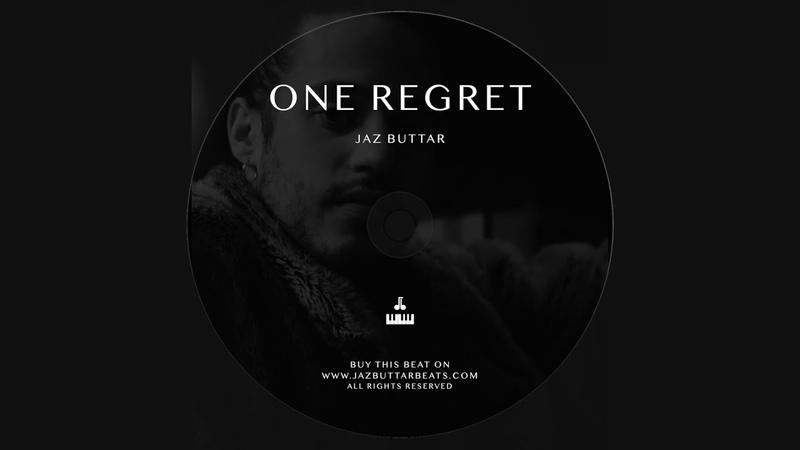 One Regret - Russ Type Beat | Emotional Sad Rap Beats Hip Hop Instrumental