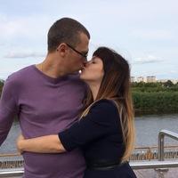Анкета Анастасия Ворот