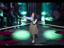 Luiza Barbosa canta Pais e Filhos - FINAL|The Voice Kids Brasil 2019