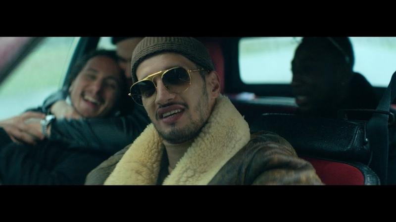 Soolking - Youv [Clip Officiel BO DU FILM WALTER] Prod by Diias