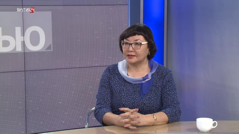 Антонина Винокурова: Ни один субъект РФ не выделяет столько средств как выделяет республика