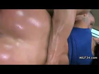 Horny milf belly down (porn, curved,chubby,milf)