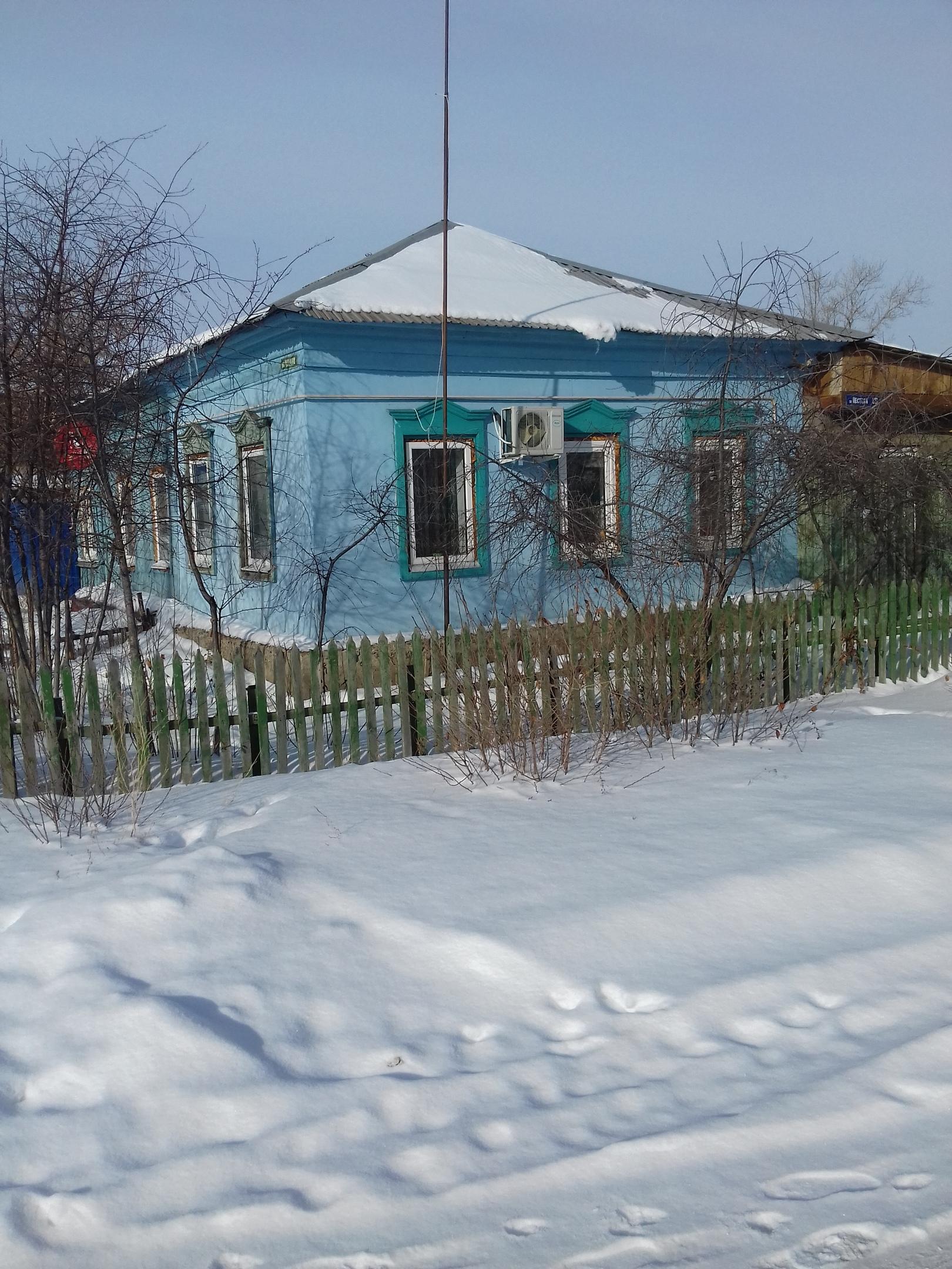 Купить или поменяю дом ,в Старом городе | Объявления Орска и Новотроицка №1526
