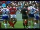 Франция vs СССР / FIFA World Cup 1986 / France - Soviet Union (USSR)