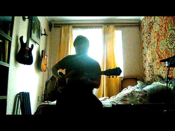 StarOff Blues Funk D Minor