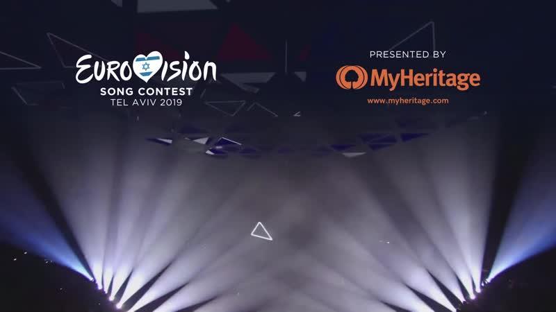 Kate Miller-Heidke - Zero Gravity (Grand Final - Eurovision 2019) (Australia - LIVE)