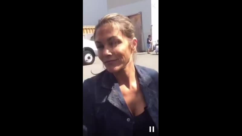 2015.07.15 - Ricky Periscope (Paige Turco and Sachin Sahel in the house)
