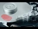 Поставил отпечаток пальца на поверхность жесткого диска чем убрать. Вытираем блин hdd