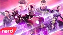 Avengers: Endgame Song | Whatever It Takes | NerdOut ft. Jt Music, Fabvl, None Like Joshua More