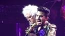 Queen and Adam Lambert Somebody to love Chicago 8-9-19