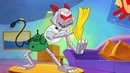 Чип и Дейл спешат на помощь - Серия 27, Робокот Мультфильмы Disney