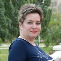 Анна Фонова