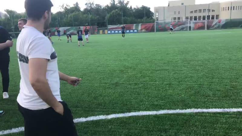 Энерги - Герта | Amateur Bundesliga 2