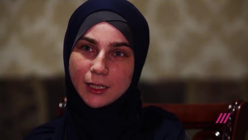 Кадыров возвращает россиянок из ИГИЛ. А потом их сажают в тюрьму