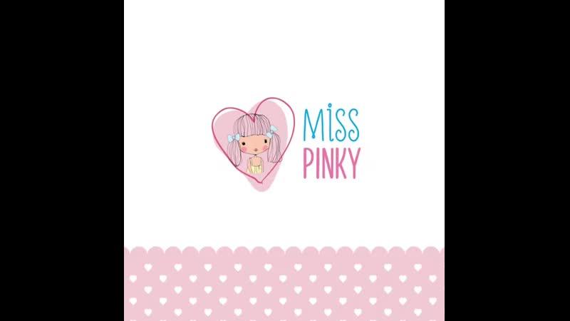 У нас ооочень интересный конкурс друзья Выиграй фотосессию и аксессуары Miss Pinky от Настюши и @podrygkashop🌸