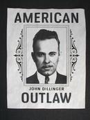 Сегодня в рубрике «Чёрный четверг*» - Джон Диллинджер.  Родился 20-го июня 1903 г. В Индианаполисе,