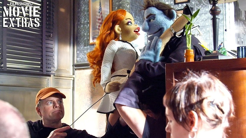 THE HAPPYTIME MURDERS (2018) | Behind the Scenes of Comedy Movie