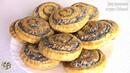 Печенье с Маком Легкое в приготовлении Рассыпчатое и Вкусное