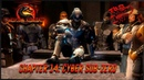 Story Mode ◄ Mortal Kombat 2011 ► Chapter 14 Cyber Sub-Zero