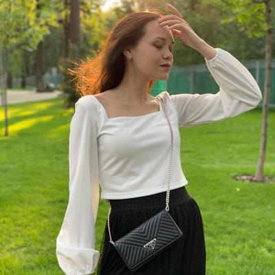 Арина Аринина