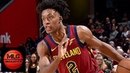 Milwaukee Bucks vs Cleveland Cavaliers Full Game Highlights   March 20, 2018-19 NBA Season