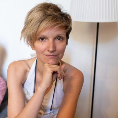 Мария Оленева