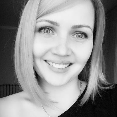 Виктория Гельдаш