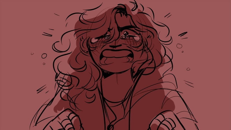 Someone Gets Hurt Reprise Mean Girls The Musical Animatic Storyboard