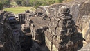 Ellora Caves Maharashtra India in 4K Ultra HD
